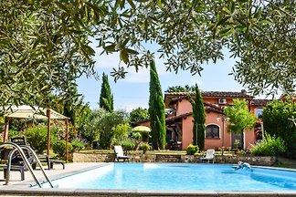 Ferienhaus Erholungsurlaub Florenz