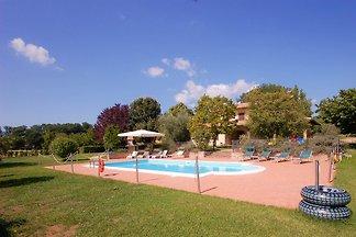Kuća za odmor Dopust za oporavak Avigliano Umbro