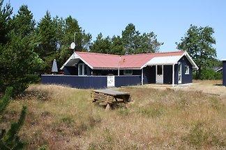 Gemütliches Ferienhaus in Blaavand