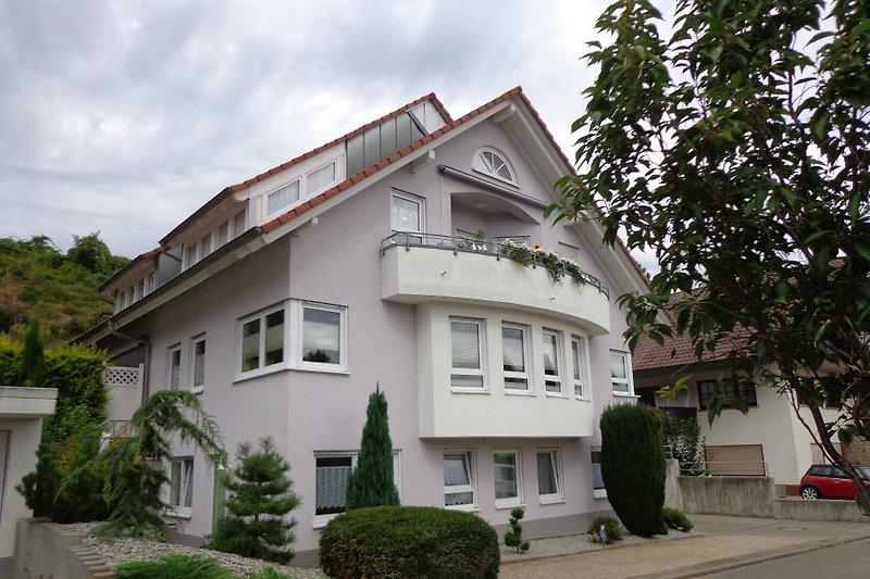 Außenansicht Theodor-Heuss-Str. 8