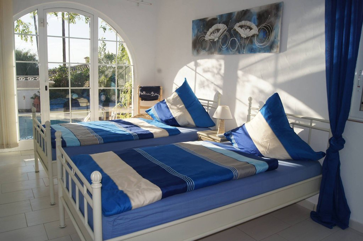 Villa Bandini - Ferienhaus in Denia mieten