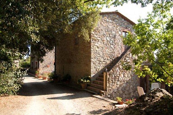 La Colombaia à Montieri - Image 1