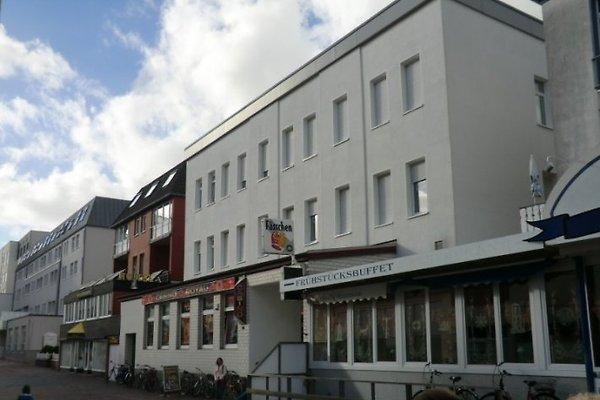Apartamento en Borkum - imágen 1