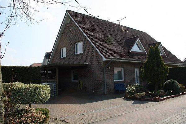 Casa de vacaciones en Papenburg - imágen 1
