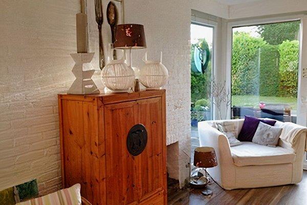 k nstler ferienhaus am meer zeeland ferienhaus in. Black Bedroom Furniture Sets. Home Design Ideas
