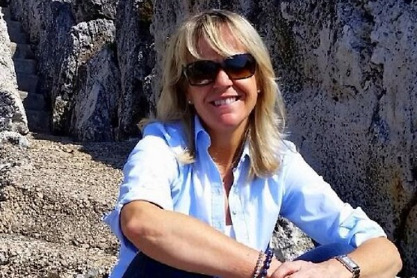 Yvonne Nelissen-Ruesch
