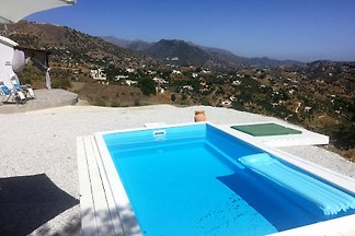 Casa vacanze in Cómpeta