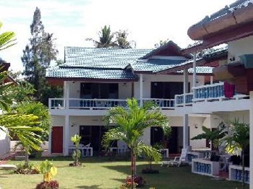 ya nui resort 2 ferienwohnung in phuket mieten. Black Bedroom Furniture Sets. Home Design Ideas