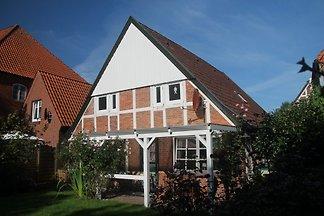 Kuća za odmor Dopust za oporavak Otterndorf