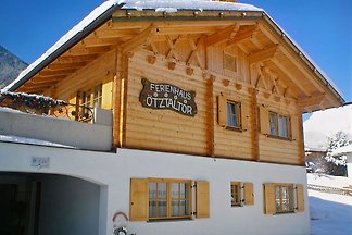 Holiday home in Sautens im Ötztal