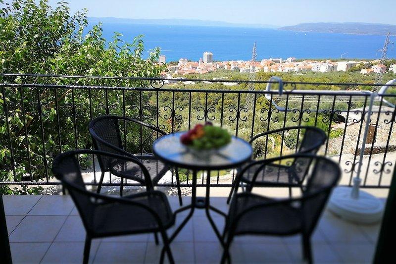 Maison de vacances à Makarska - Image 2