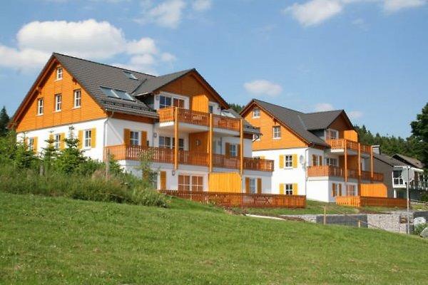Ferienhaus Haus Bergsicht / Wohnung Rothaarsteig