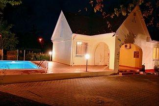 Casa de vacaciones en Siofok