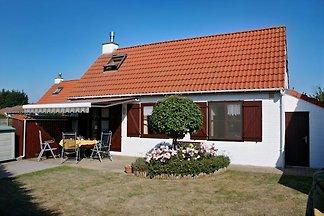 Maison de vacances à Bredene