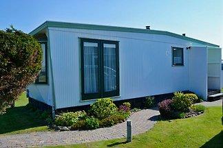We offer our chalet in Chalet Park Bregkoog to rent.