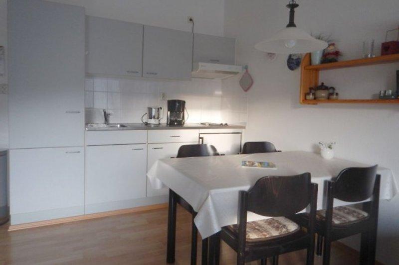 ferienwohnung beachappartement ferienwohnung in. Black Bedroom Furniture Sets. Home Design Ideas