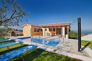 Villa Laura with Pool