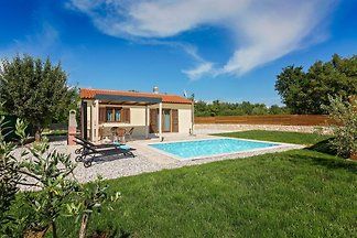 Casa Vita mit privatem Pool