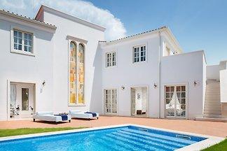 Gerne wieder, tolle Villa