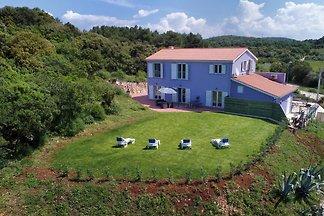 Casa Lavanda mit Pool und Garten