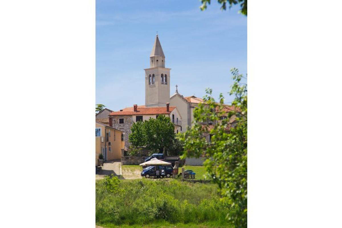 Villa Bellissima Funtana - Ferienwohnung in Funtana mieten