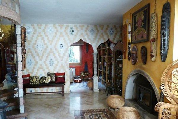 Très belle maison de vacances Muravera à Muravera - Image 1