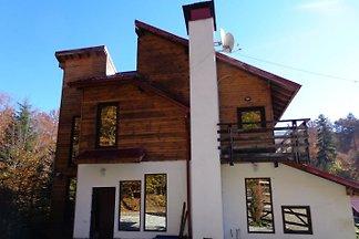 Casa vacanze in Sibiu