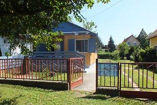 Casa de vacaciones en Dombovar