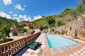 Casa Camelia, private pool.8 people