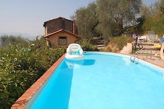 Casa La Palma 4 Personen Privater Pool
