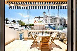 1004 Wohnung Caballito de Mar