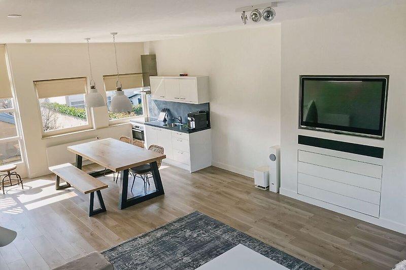 Kuche Wohnzimmer