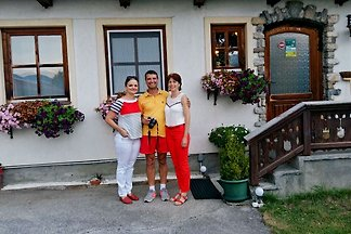 Holiday home relaxing holiday Ramsau am Dachstein