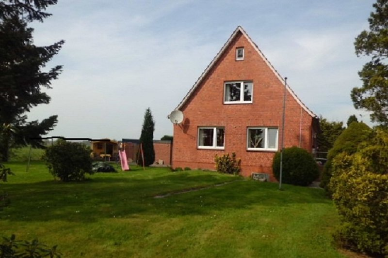 Maison de vacances à Drochtersen Krautsand - Image 2