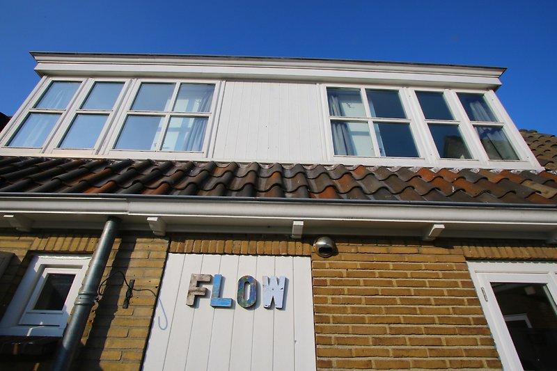 Flow Ferienwohnung
