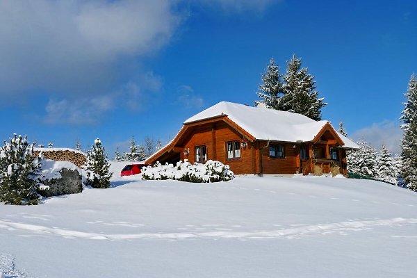 Maison de vacances à Bärnkopf - Image 1