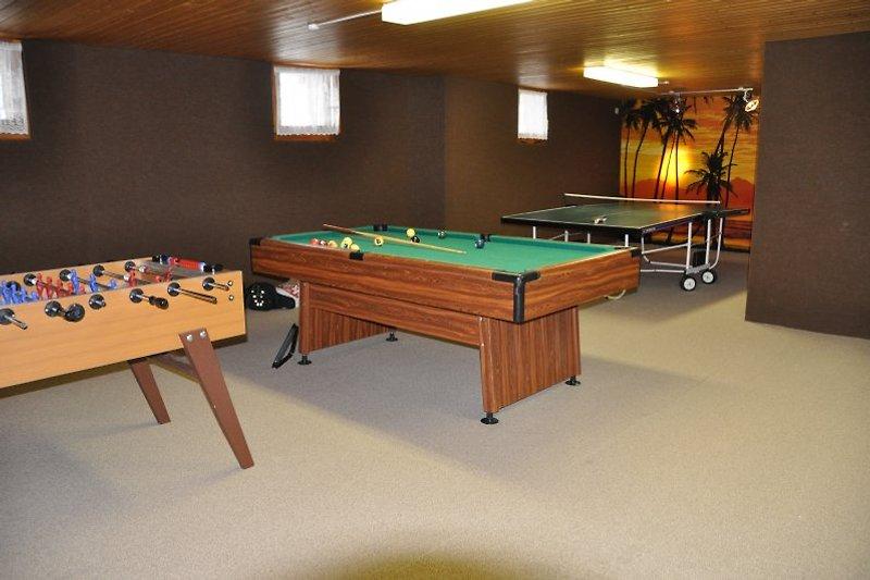 Spielzimmer (Gemeinschaftsraum)