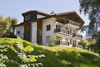 room apartment in Laax - Switzerland