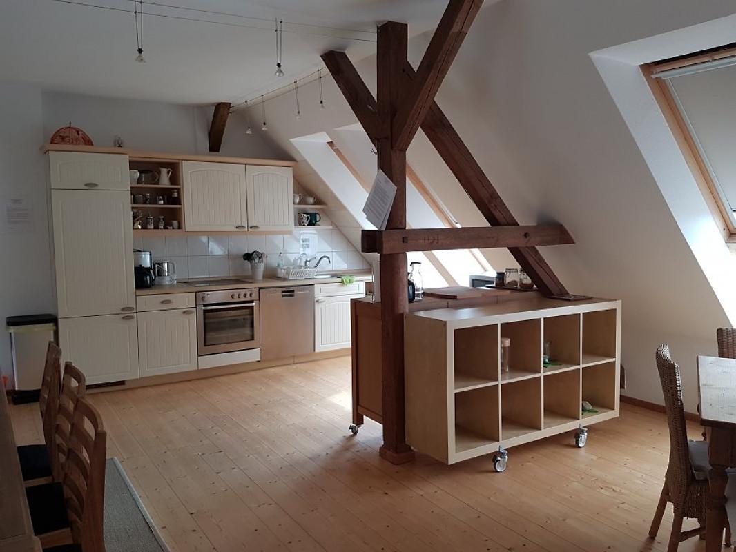 seminar und landhaus sch nbeck ferienwohnung in sch nbeck mieten. Black Bedroom Furniture Sets. Home Design Ideas