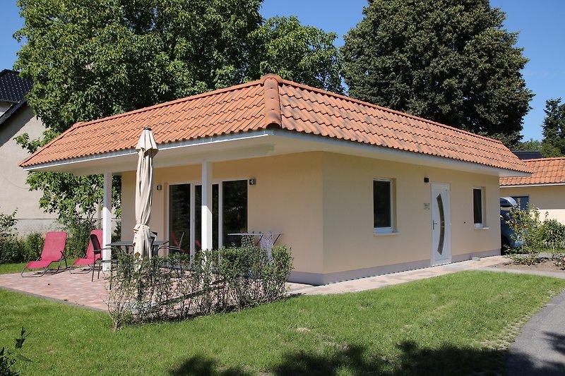 Haus Trebelsee