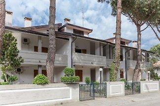 Villas María Teresa - primer plano