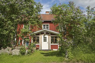 Holiday home in Klässbol