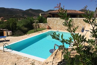VILLA LORY WITH PRIVATE POOL