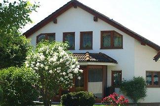 Vakantie-appartement in Brigachtal