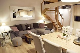 Holiday flat in Braunlage