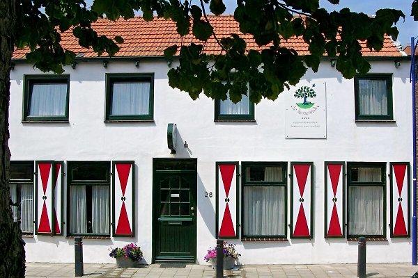 2x FEWO 2 chambres max. 4P à Nieuwvliet - Image 1