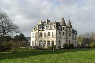 Appartement de Locqueran Elodie