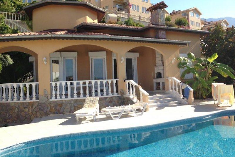 Villa am Sonnenhang  en Alanya - imágen 2