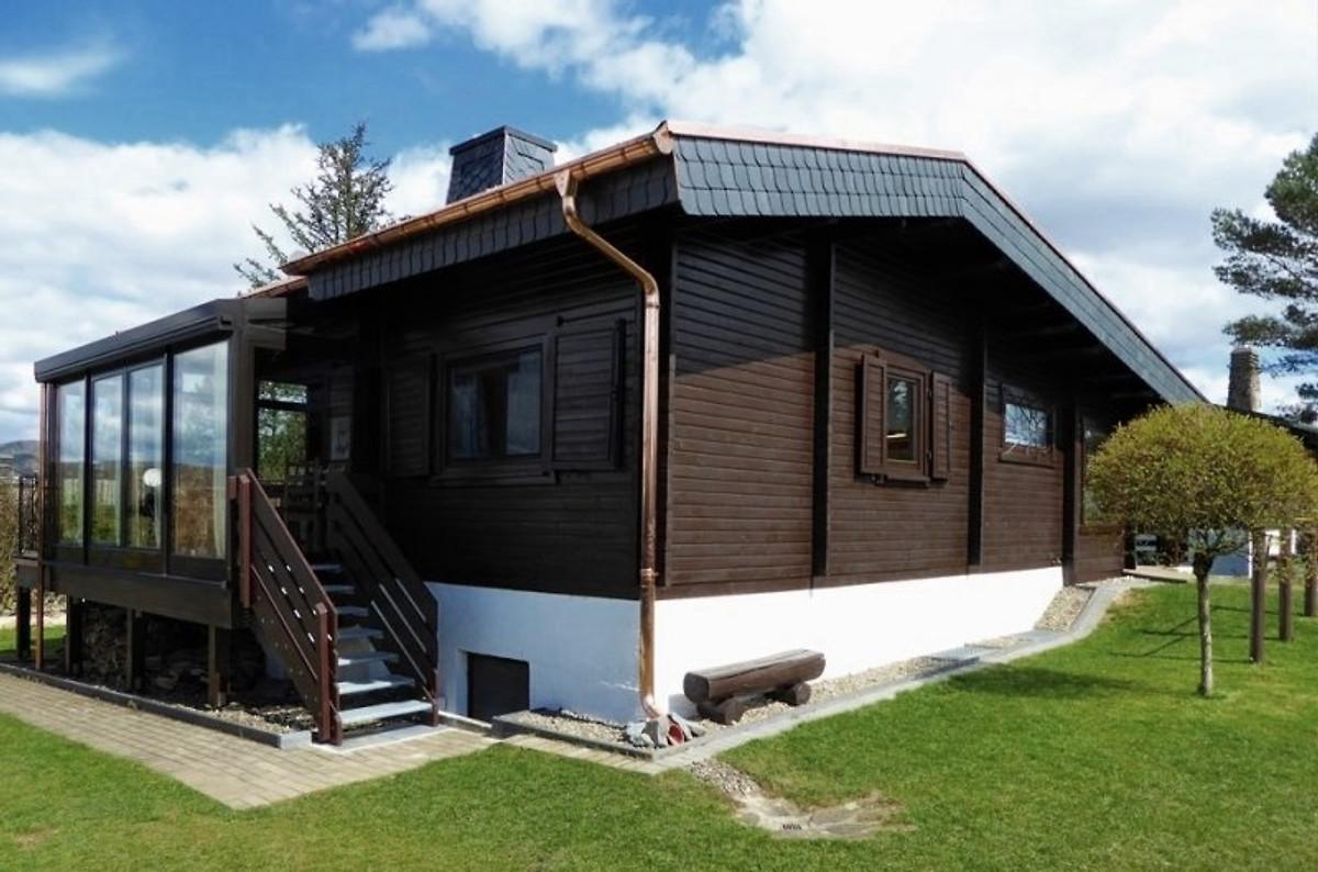 harzer sonnenalm ferienhaus in bad lauterberg im harz mieten. Black Bedroom Furniture Sets. Home Design Ideas
