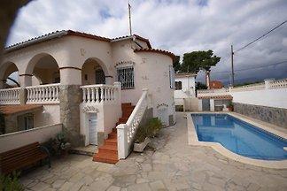 Villa Laura - sonnige Oase-6 Pers.